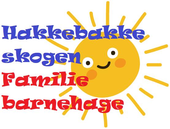 Hakkebakkeskogen familiebarnehage / family kindergarten